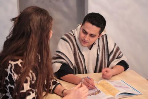 Spanisch und Deutsch – Unterricht in Berlin