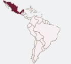 Karte-Lateinamerika-spanisch-lernen-berlin mexiko