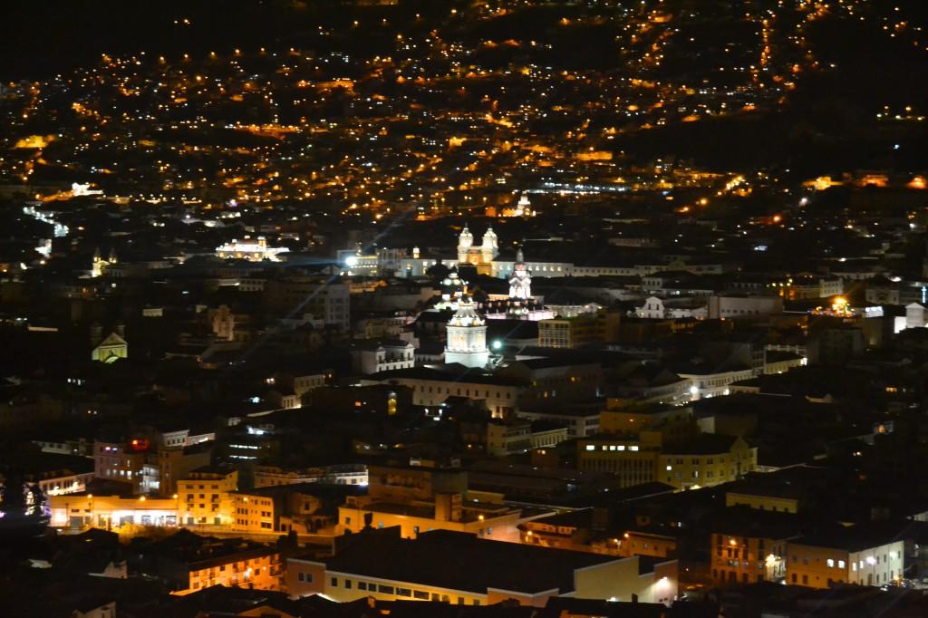 Spanisch lernen in Quito Tú También Sprachschule