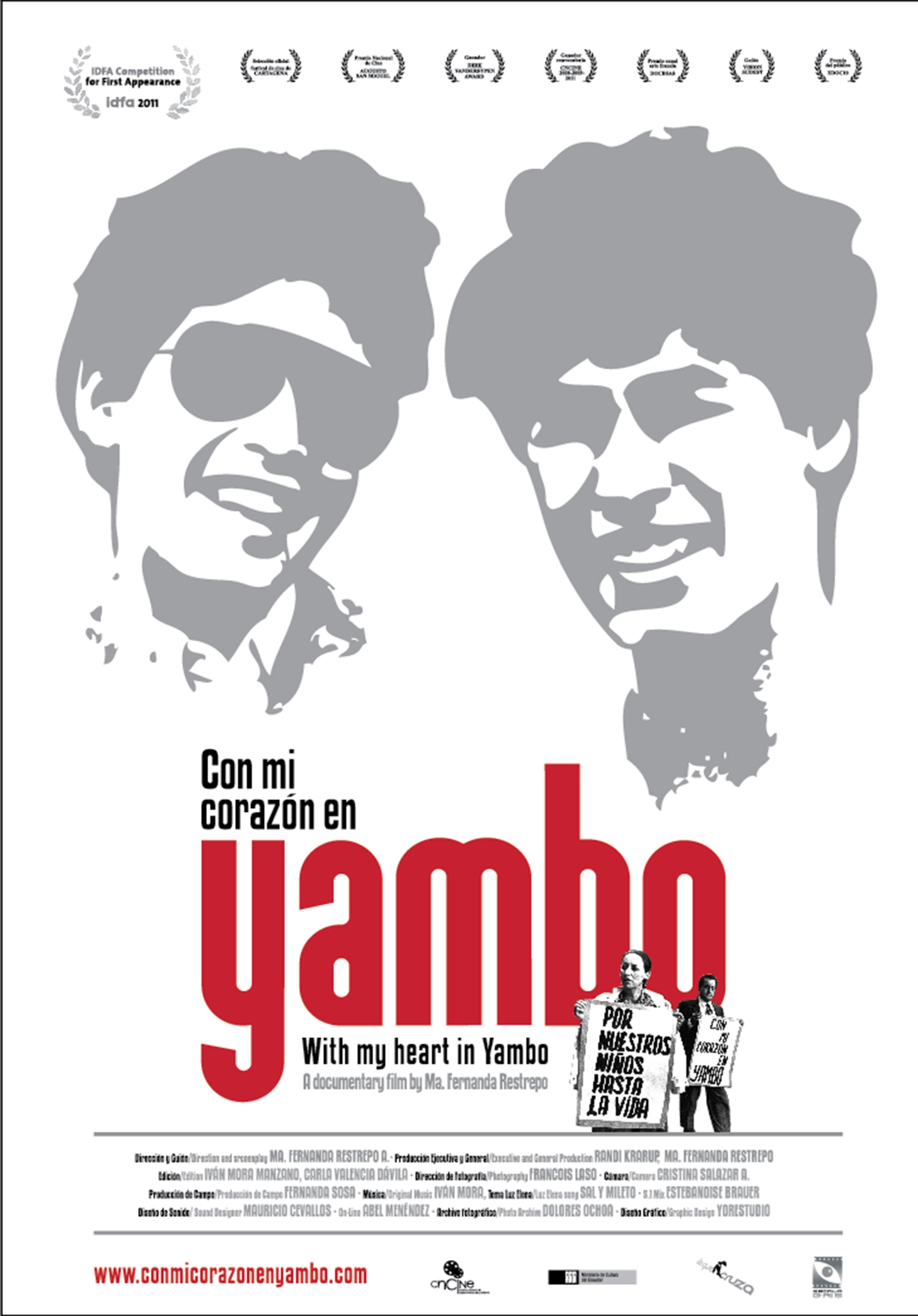 Yambo-poster